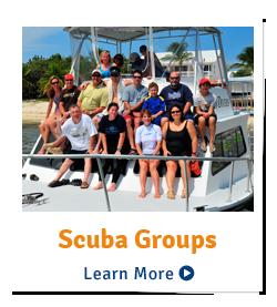 scuba groups
