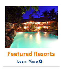 featured resorts