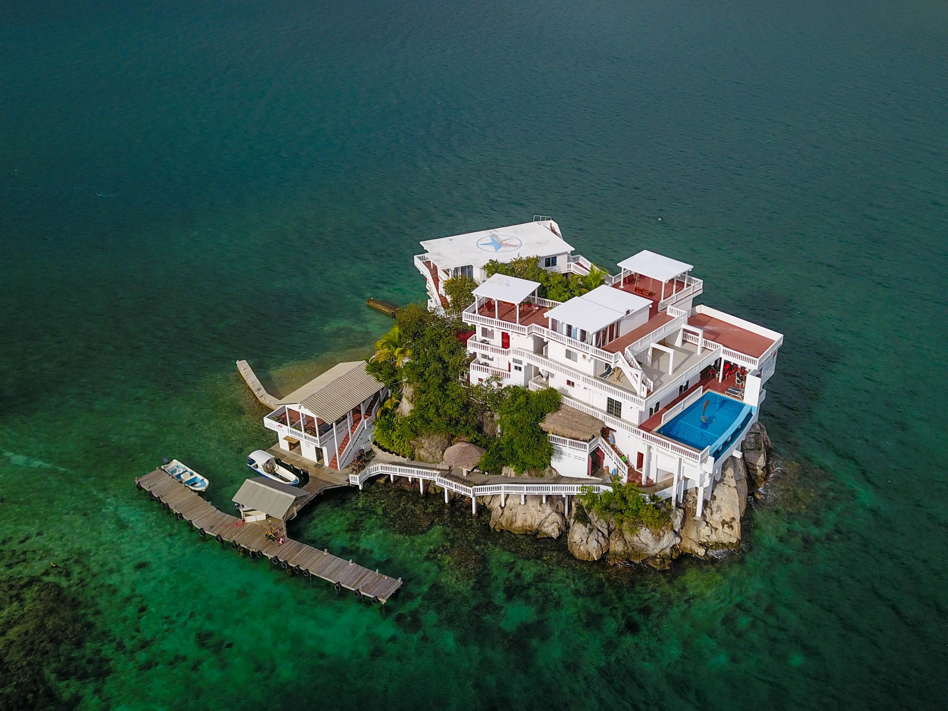 Villa on Dunbar